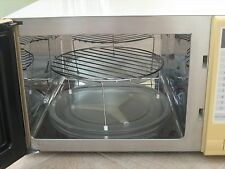 Microwave oven exchange offers