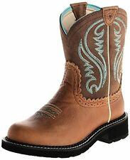 Ariat  Fatbaby Heritage Womens Western Cowboy Boot 8- Choose SZ/Color.