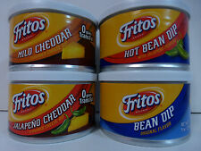 FRITOS Flavored Cheese Dip FLAVOR CHOICES PICK ONE