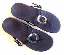 Orthaheel Yolanda Thong Sandals w/ Arch Support