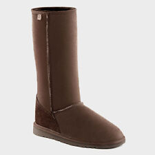 NEW Ugg Australia Tidal Long Boot Chocolate 100% Australian Made