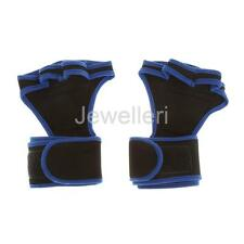 Wrist Wrap Workout Dumbbell Fitness Cycling Weight Lifting Training Grip Gloves