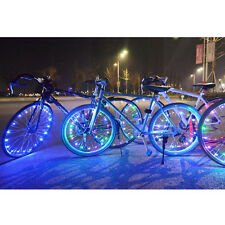 1x 20 LED Bicycle Lights Mountain Bike Light Cycling Spoke Wheel Lamp Bike light