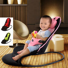 New Baby Bouncer Baby Bouncing Chair Infant Rocker Baby Stroller Rocking Chair