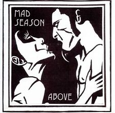 Above by Mad Season