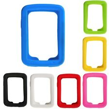 Silicone Protective Gel Skin Case Cover For Garmin Edge 820 GPS Cycling Computer