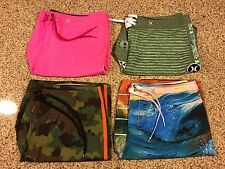 MENS HURLEY BOARD SHORTS ALL SIZE 36 MULTIPLE STYLES PRE OWNED 9/10 CONDITION