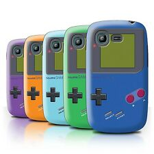 Back Case/Cover/Skin for Samsung Galaxy Pocket Neo/S5310/Video Gamer/Gameboy