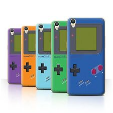 "STUFF4 Back Case/Cover/Skin for Oppo F1 Plus/R9 5.5""/Video Gamer/Gameboy"