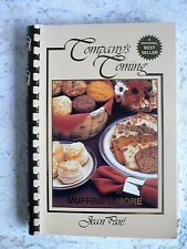 Company's Coming MUFFINS & MORE Jean Pare Cookbook Cook Book SC Coil Binding