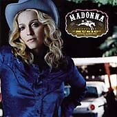 Madonna - Music (2000) - CD ALBUM