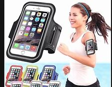 Sports Gym Armband Case Protective Cover Arm Band Phone Accessory For iPhone 6/7