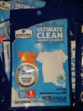 BULK Ultimate Clean Travel Laundry Detergent! Great for Hotels!  FREE SHIPPING!