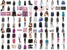 $80 NEW Wholesale 5pc Mixed Bulk Lot Womens Juniors Clothing Various Sizes