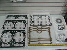 Cummins 855 & 88NT, Big Cam IV Upper Head Gasket Set PAI P/N 131328 Ref# 3803040
