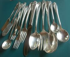 DAFFODIL BuY the Piece 1847 Rogers 1953 International Silverplate Flatware