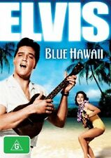 BLUE HAWAII Elvis Presley DVD R4 - PAL
