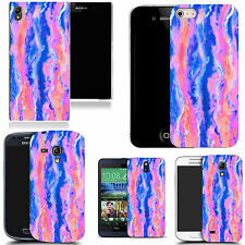motif case cover for various Popular Mobile phones    - vivid pattern