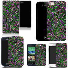 hard case cover for variety of mobiles -  extroverted