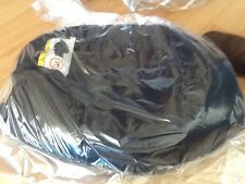 Maxi Cosi Cabriofix Car Seat Cover In Black Faded Use For Template Re Dye