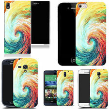 gel case cover for many mobiles - cyclone silicone