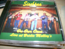 Siochana - On Our Own ( Live CD) Royal Newfoundland Constabulary NEWFOUNDLAND CD