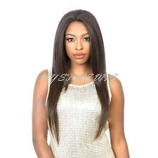 """DIANA BOHEMIAN Remy Human Blended Lace Front Wig - HBW BRAZILIAN GIRL 30"""""""