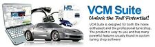 HP Tuners VCM Suite- STANDARD W/ 8 Credits- GM, Ford, or Dodge