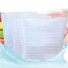 Matte Clear with Handle Plastic Shopping Bags for Gift Wedding Party