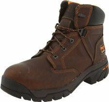 Timberland PRO TB086518214 Mens Helix 6-in Non-WP ST Work Boot