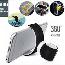 Bike Cellphone Smart phone Holder Car Mount Holder Stand Clip for iphone Galaxy