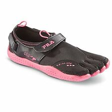 FILA - Fila Womens Skele-Toes EZ Slide Water Shoes 11B- Choose SZ/Color.