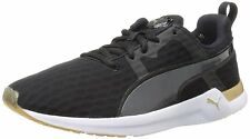 PUMA PULSE XT V2 GOLD WNS-W Womens Pulse Wns Cross-Trainer Shoe
