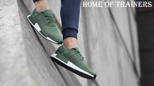 "adidas NMD_R1 ""Olive Cargo/Green"" Men Trainer ""All Sizes""(BY9692)"