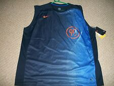 Nike Total 90 Dry Fit Sleeveless Training Vest Top Sizes S, M, XL, XXL