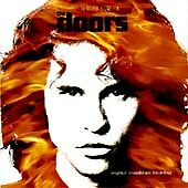 THE DOORS An Oliver Stone Film Soundtrack CD 1991 Elektra Records BMG Club Issue