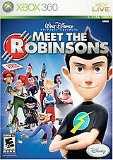 Meet the Robinsons (Microsoft Xbox 360, 2007)