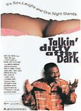 Talkin' Dirty After Dark (DVD 2003) RARE 1991 MARTIN LAWRENCE BRAND NEW