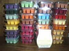 Scentsy Bars 3.2oz wax~Pick your favorite scents~ Brand New - FREE SHIPPING