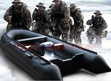 17.5 ft  Military Inflatable Boat - V530 ( Seal Team Boat ) Heavy Duty