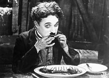 """Charlie Chaplin, in """"The Gold Rush"""" 1925"""