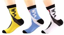 Mens Athletic Cycling / Running / Jogging Ankle Sport Socks - US Seller