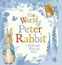 The World of Peter Rabbit Beatrix Potter