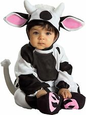 Cozy Cow Costume for Toddler