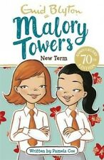 New Term (Malory Towers) by Enid Blyton