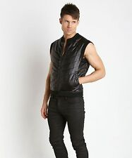 Nasty Pig Shirts Traction Vest Black