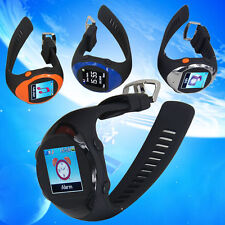 Smartwatch ZGPAX PG88 Outdoor Smart GPS Tracking Aged Pet Anti-lost Travel Watch