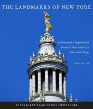 The Landmarks of New York: An Illustrated, Comprehensive Record of New York City