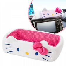 Hello Kitty My Melody Car Multiple Tray Box Case Sanrio from Japan S5369