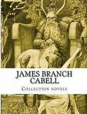 James Branch Cabell, Collection Novels by James Branch Cabell